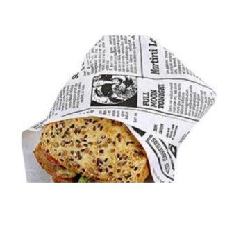 sandwichpapir news