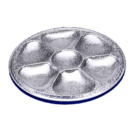 cateringplatte 7 rum aluminium