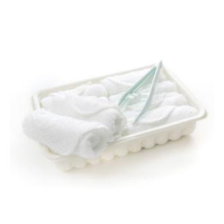 Hot Towels til flyselskaber