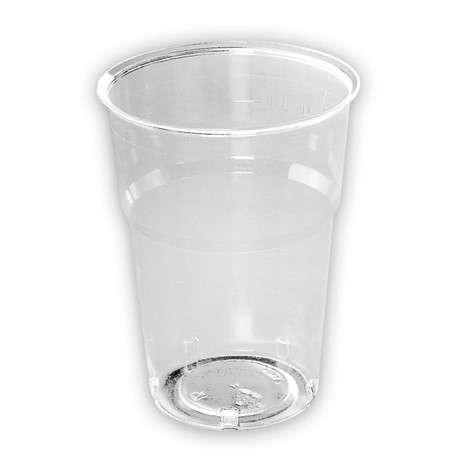 plastglas krystal