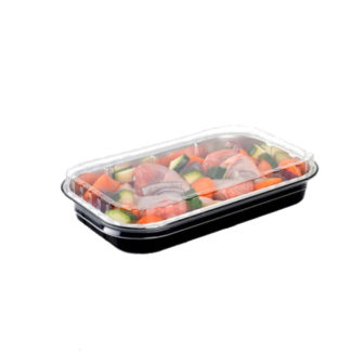 Låg for Ready2Cook 650 ml & 940 ml