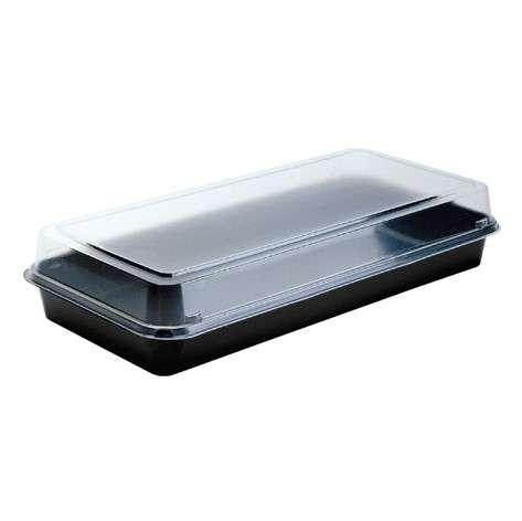 Lunchbox 1-rums 270x135x54mm