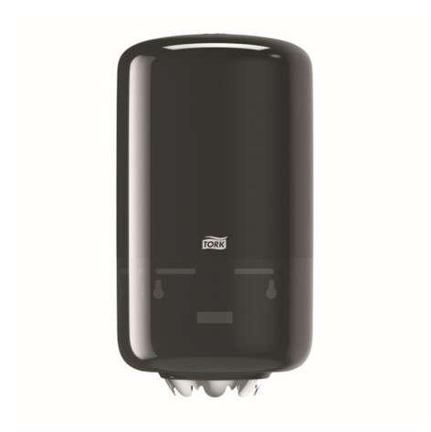 Tork Mini Centerfeed M1 Dispenser - sort