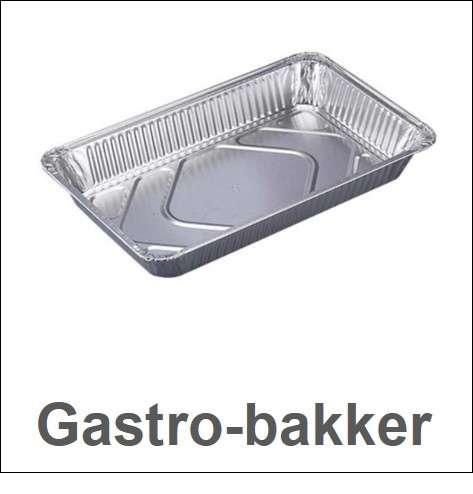 Gastronormbakker