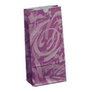 Slikpose med firkantet bund