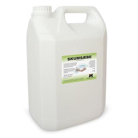 Skumsæbe 5 liter