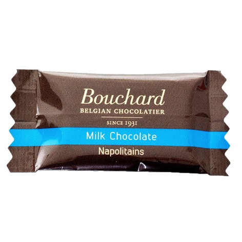 Chokolade lys Bouchard 5g