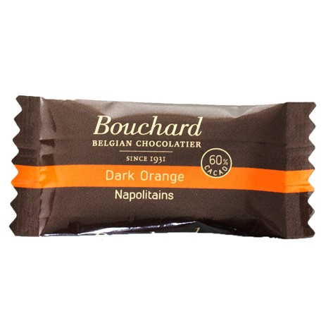 Chokolade orange Bouchard 5g